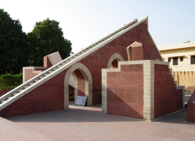 UNESCO Jantar Mantar Jaipur