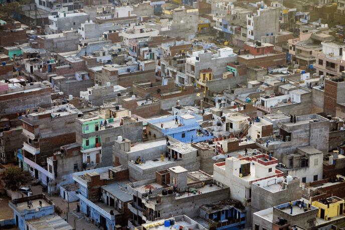 Kite Festival Jaipur 2018
