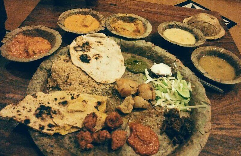 Makar Sankranti Food Recipes