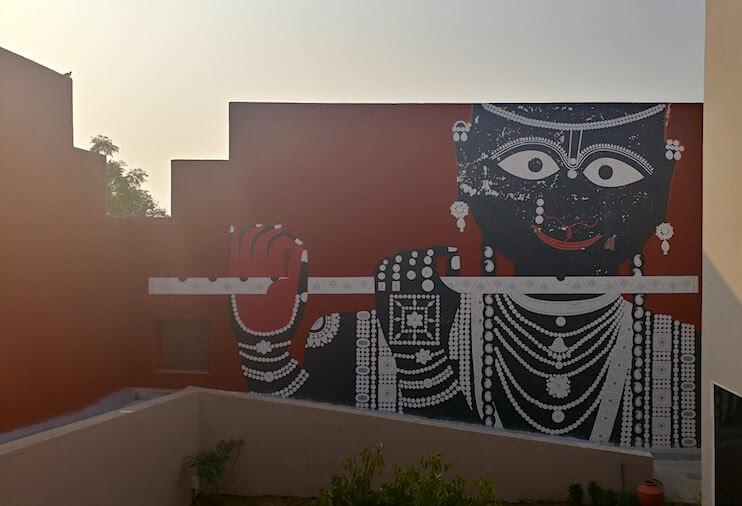 Jawahar Kala Kendra 5 Off Beat Things