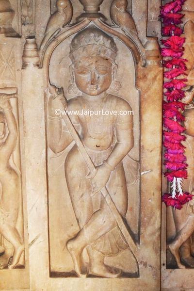 Kakli Avatar Jaipur Temple Info