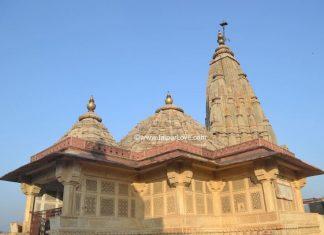 Mysterious Kalki Temple in Jaipur