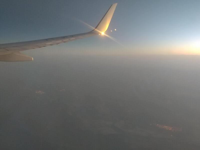 Delhi to Jaipur aerial distance