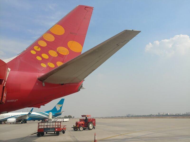 Delhi to Jaipur by Flight