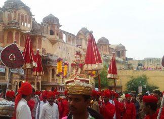 Gangaur in Rajasthan