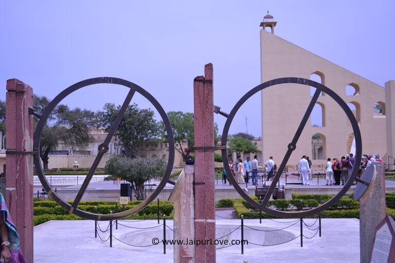 Jantar Mantar Jaipur Facts