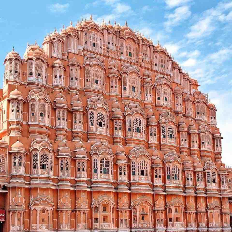 Hawa Mahal Jaipur – History, Visiting Timing, Entry Fee & Info