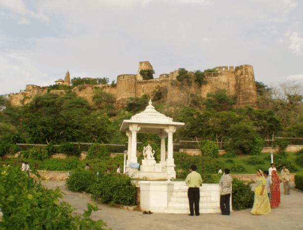 Birla Temple History