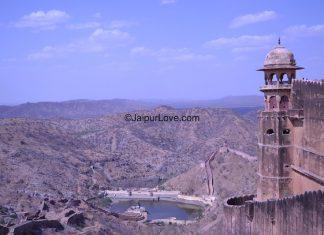 History of Jaigarh Fort Jaipur