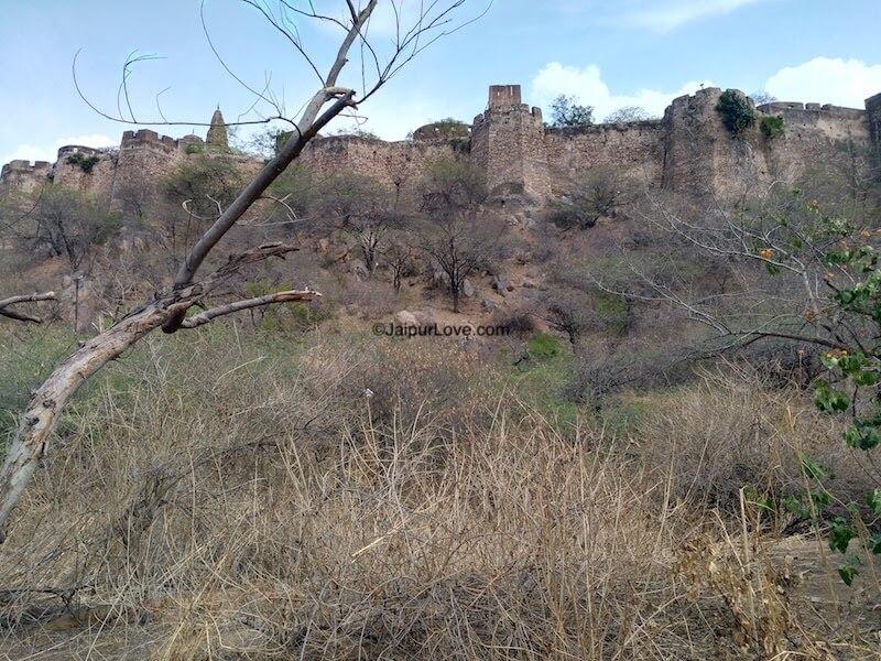 History of Moti Dungri Ganesh Temple