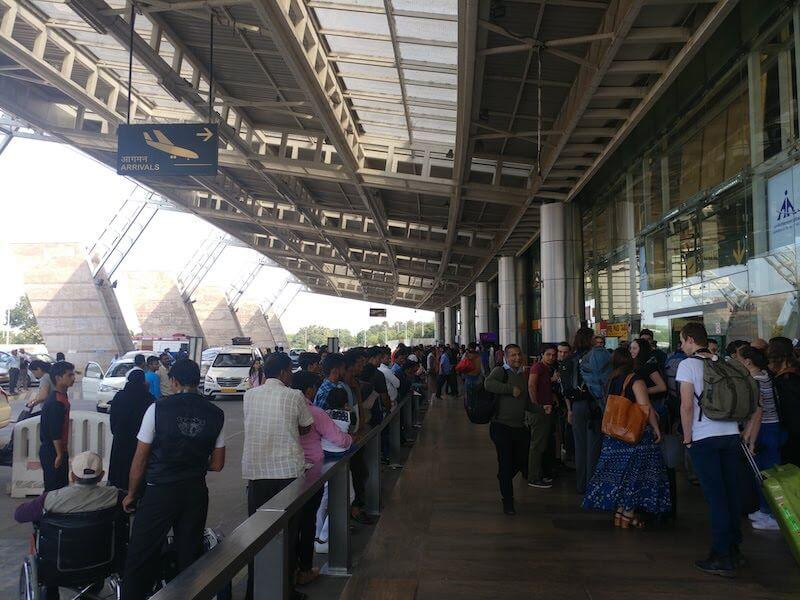 Jaipur to Vaishno Devi flight fare
