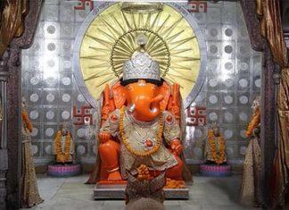 Moti Dungri Jaipur Temple Info