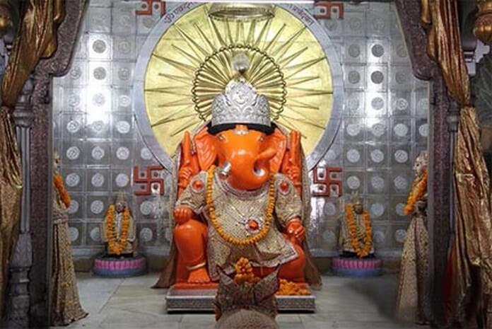 Moti Dungri Ganesh Mandir Jaipur – Timing, How to Reach, History, everything