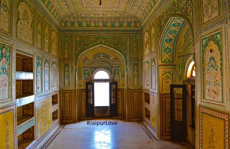 Suite in Nahargarh