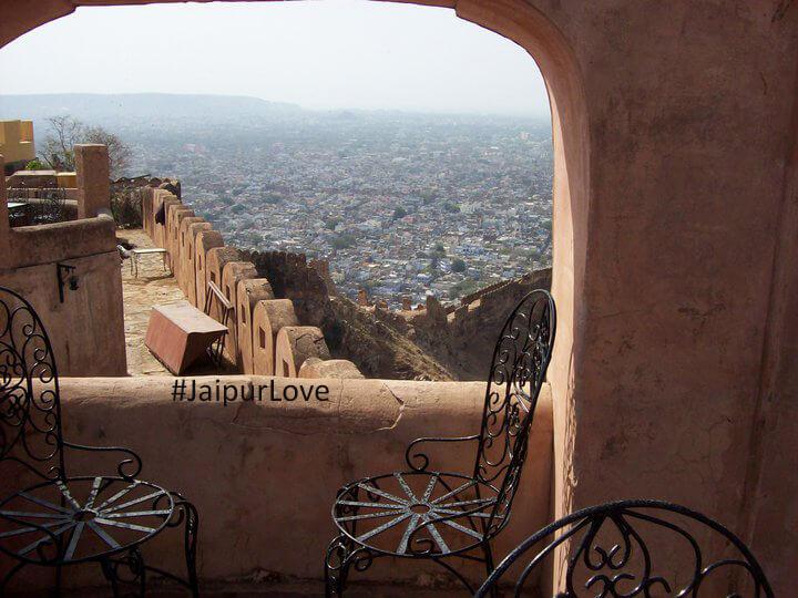 Padao Restaurant Jaipur