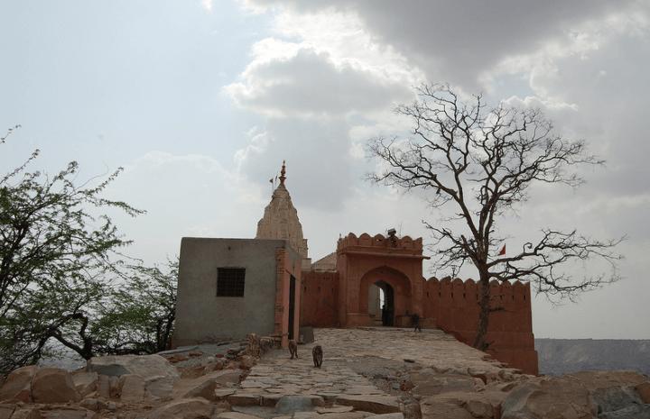 Sun Temple Jaipur History