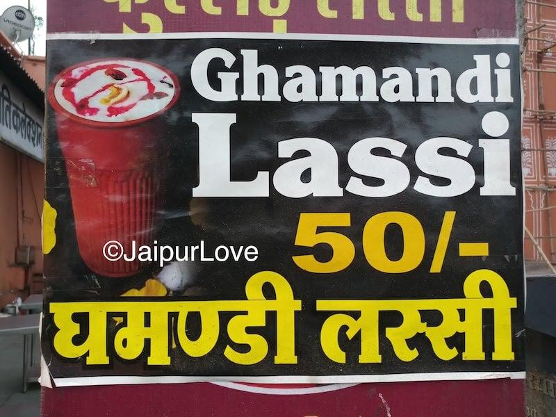 Buttermilk Jaipur Summer Tips Food
