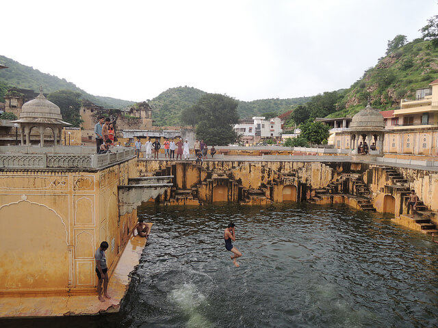 Tourism Opportunity in Jaipur during summer