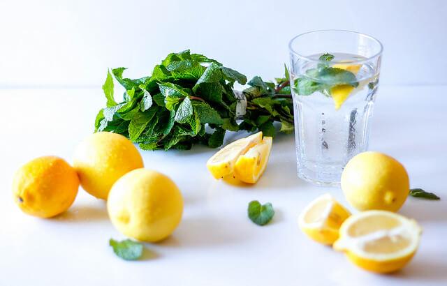 lemon juice summer rajasthan food