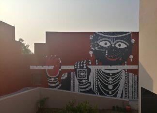 Exhibitions in JKK Jaipur