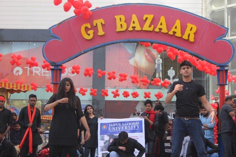 GT Jaipur
