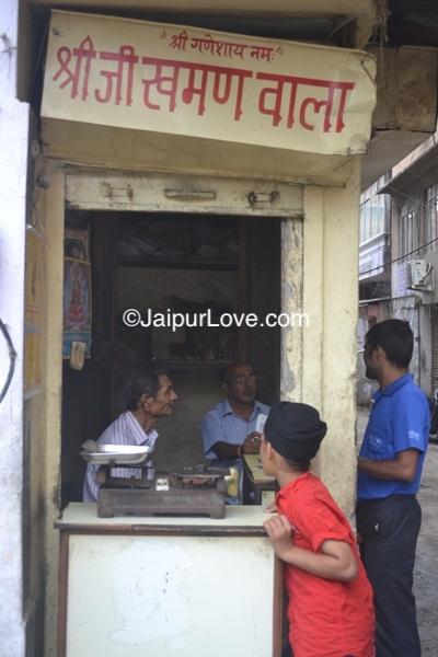 Shreeji Khaman Wale - Gujarat's Best Khaman Dhokla in Jaipur 1