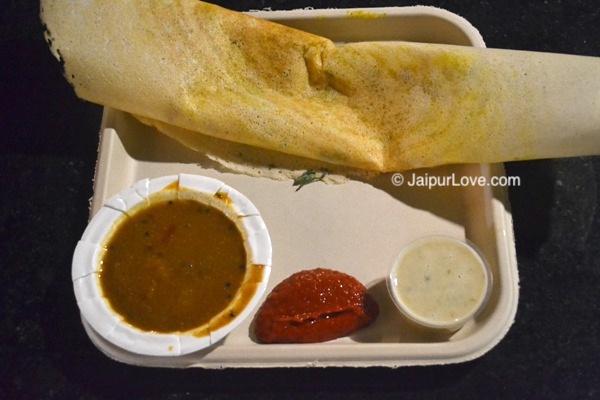 Masala Chowk Jaipur Timing