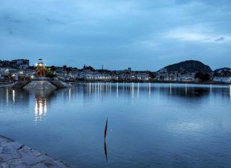 Pushkar Lake Facts you must know