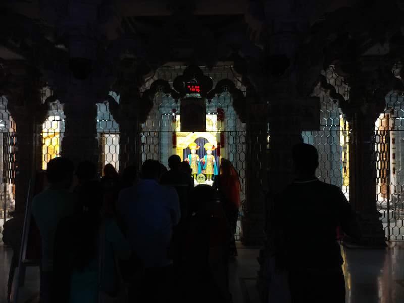 Akshardham Temple Jaipur narayana mandir