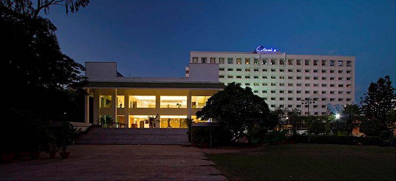 Clarks Amer jaipur 5 star hotel
