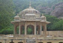 Gaitore ki Chhatriya