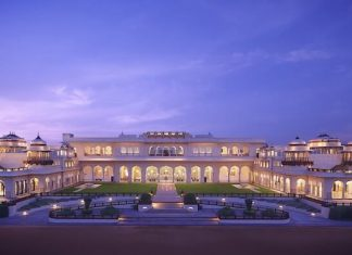 Only 5 Star Hotels in Jaipur You should be Booking for Upcoming Trip