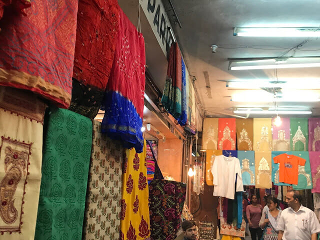 Bapu Bazar Jaipur - Most Lovable Shopping Place for Me in