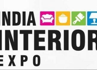 India Interior Expo 2018 Jaipur