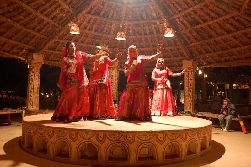 chowki-dhani-jaipur-experience