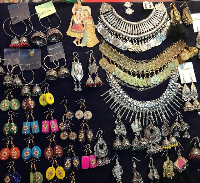 shop Bapu Bajar jewelry