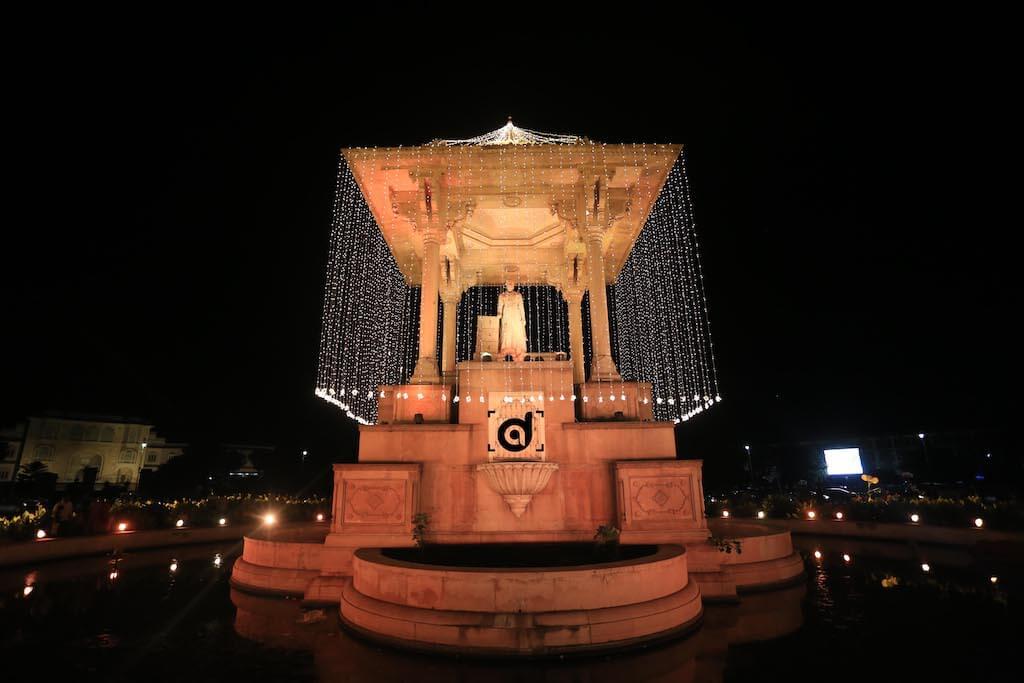 statue-circle-jaipur