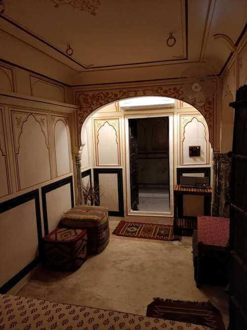 Hotel Jaipur Haveli B&B