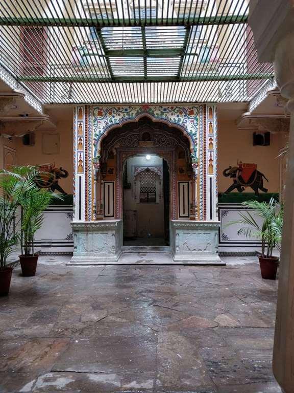 Hotel Jaipur Haveli