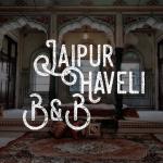 Jaipur Haveli B&B story