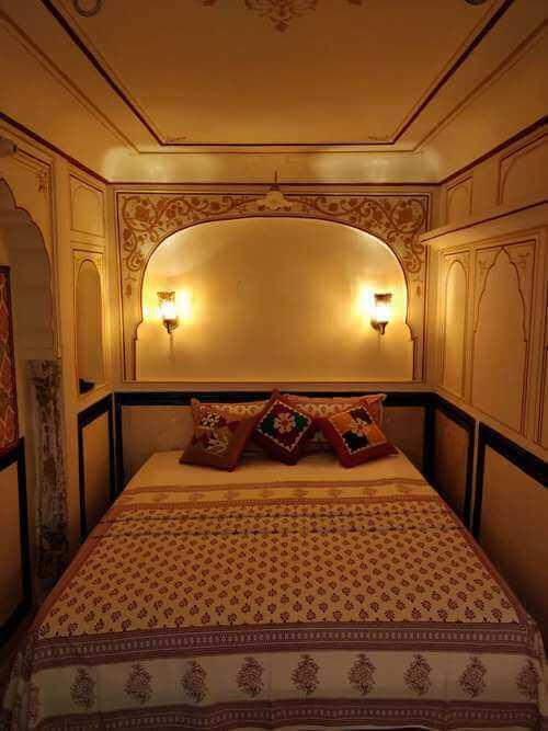 Jaipur Haveli Hotel