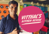 Vitthal's Kitchen Jaipur Review