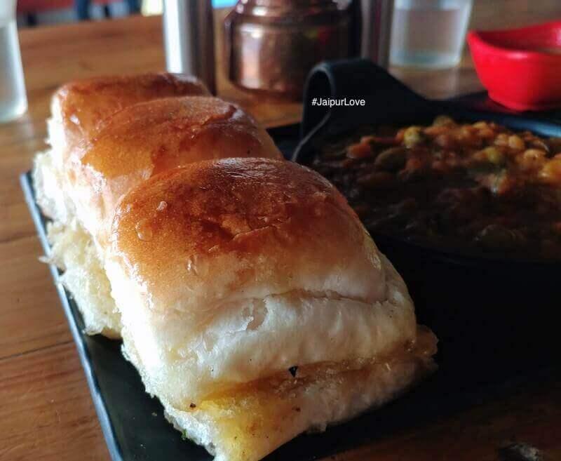 Vitthal's Kitchen food