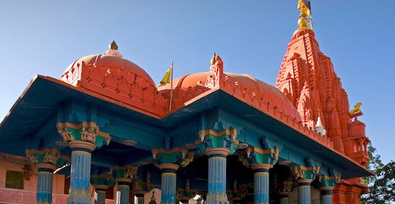 pushkar fair 2018 brahma temple