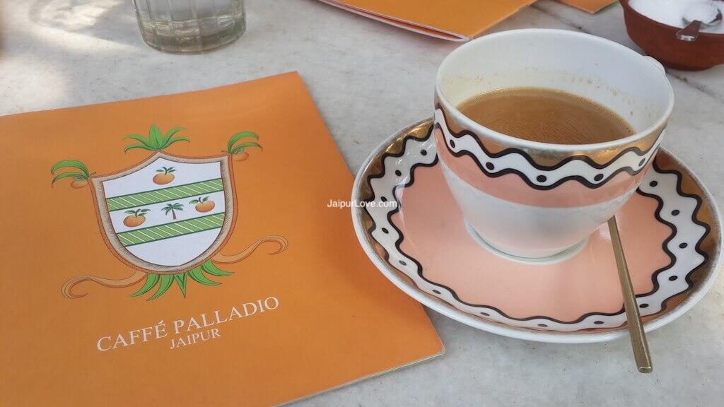 Caffe Palladio restaurant