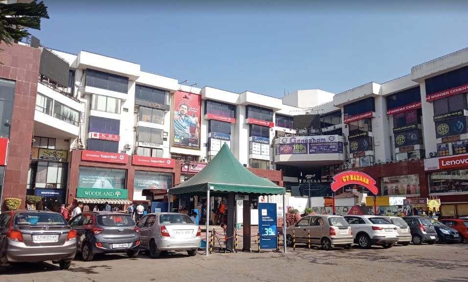 Malviya Nagar Jaipur