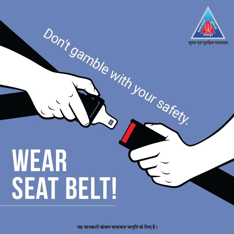 jaipur-car-seat-belt-rule