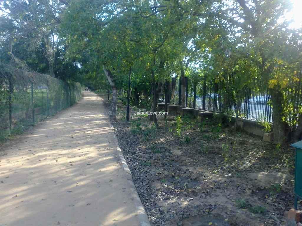 statue-circle-jaipur-running-track