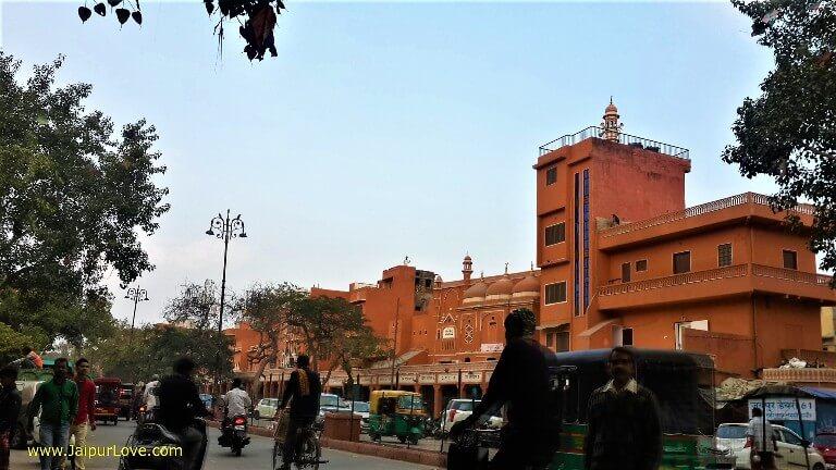 Krishnapole Bazar