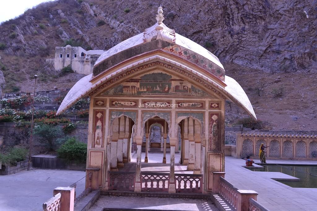 jaipur-galta-temple-7